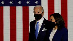Biden y Harris, el cartel demócrata contra Trump