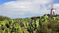 En Canarias, intervalos nubosos en el norte de las islas y poco nuboso en el resto