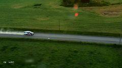 WRC - Rally Finlandia. Resumen
