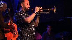 Festivales de verano de La2 - 44º Jazz Vitoria: Rubén Salvador Cuarteto