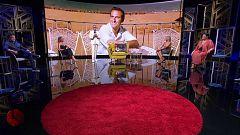 Lazos de sangre - El debate - Manolo Escobar