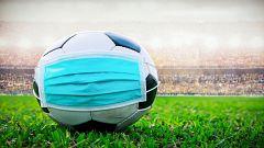 La Mañana - ¿Cuántos rebrotes hay en el mundo del fútbol?
