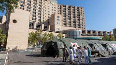 Andalucía, País Vasco y Madrid doblan sus cifras de contagios en 24 horas