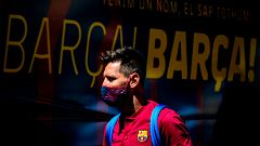 El Barça aterriza en Lisboa para enfrentarse al otro único campeón de la Champions aún en pie