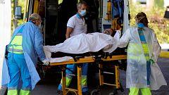 Los nuevos casos se disparan: 2.935 contagios y 26 muertes en las últimas 24 horas