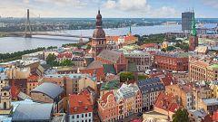 Paraísos cercanos - Repúblicas bálticas, una memoria recobrada