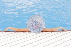 España directo - Los hoteles de Madrid abren sus piscinas de altura al público