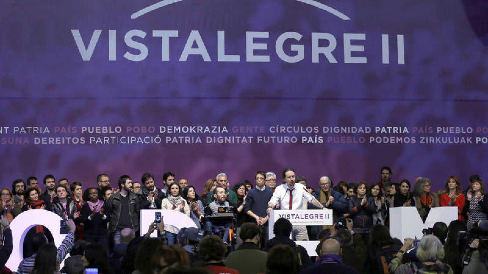 """El exabogado de Podemos acusa a dirigentes del partido de """"meter la mano en la caja"""" pero habla de """"rumorología"""" ante el juez"""