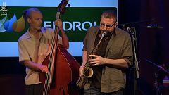 Festivales de verano de La2 - 44º Jazz Vitoria: Ernesto Aurignac. Homenaje a Charlie Parker