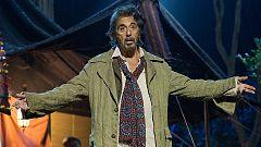 'La sombra del actor', el bloqueo interpertativo de Al Pacino este sábado en El Cine de La 2