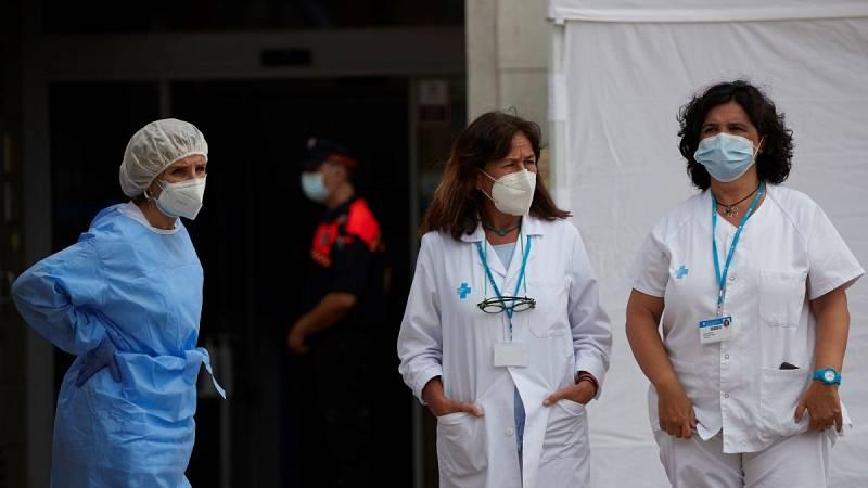 Los sanitarios de Castilla-La Mancha reclaman más medidas de seguridad tras la agresión a una doctora