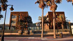 Registrados dos brotes en residencias de Almería, una con casi 50 contagios