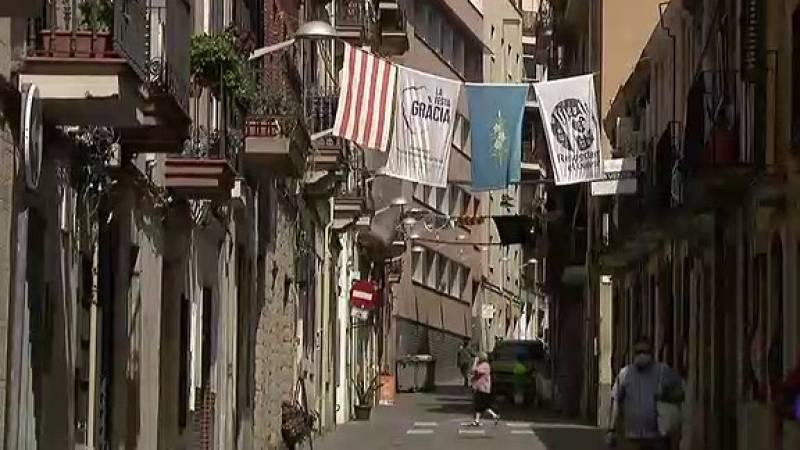 """Localidades de toda España cancelan o reducen a la mínima expresión las fiestas de la """"virgen de agosto"""""""