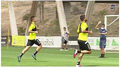 Deportes Canarias - 14/08/2020
