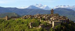 ¡Nos vamos a Huesca de la mano de Ángeles Cortina!