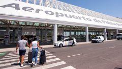 """Alemania considera España como """"zona de riesgo"""" por coronavirus, salvo las Islas Canarias"""