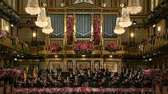 Los conciertos de La 2 - Concierto de Año Nuevo 2014. Orquesta Filarmónica de Viena