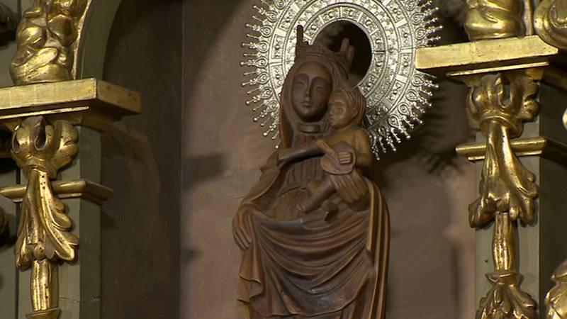 El día del Señor - Ermita Nuestra Señora de los Ángeles (Getafe) - ver ahora