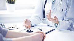La fiebre es el primer síntoma de la COVID-19