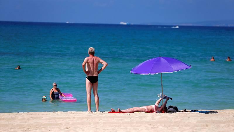 La recomendación de Alemania de no viajar a España asesta un nuevo mazazo al sector turístico de Baleares
