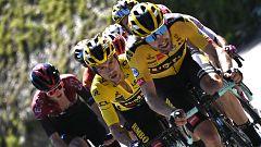 Ciclismo - Criterium du Dauphiné. 4ª etapa: Ugine - Megève