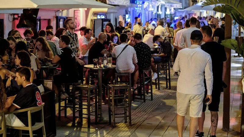 La Rioja y Murcia aplican ya las restricciones al tabaco y al ocio nocturno que se impondrán en toda España