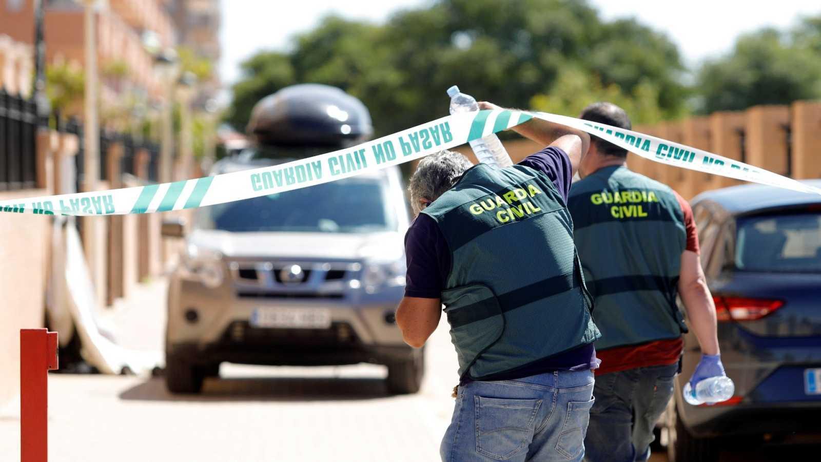 Un hombre mata a su hijo y hiere gravemente a su hija en Cabanes, Castellón