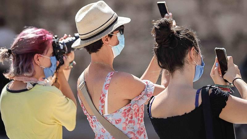 El sector turístico ya piensa en la temporada de otoño tras dar por perdido el verano