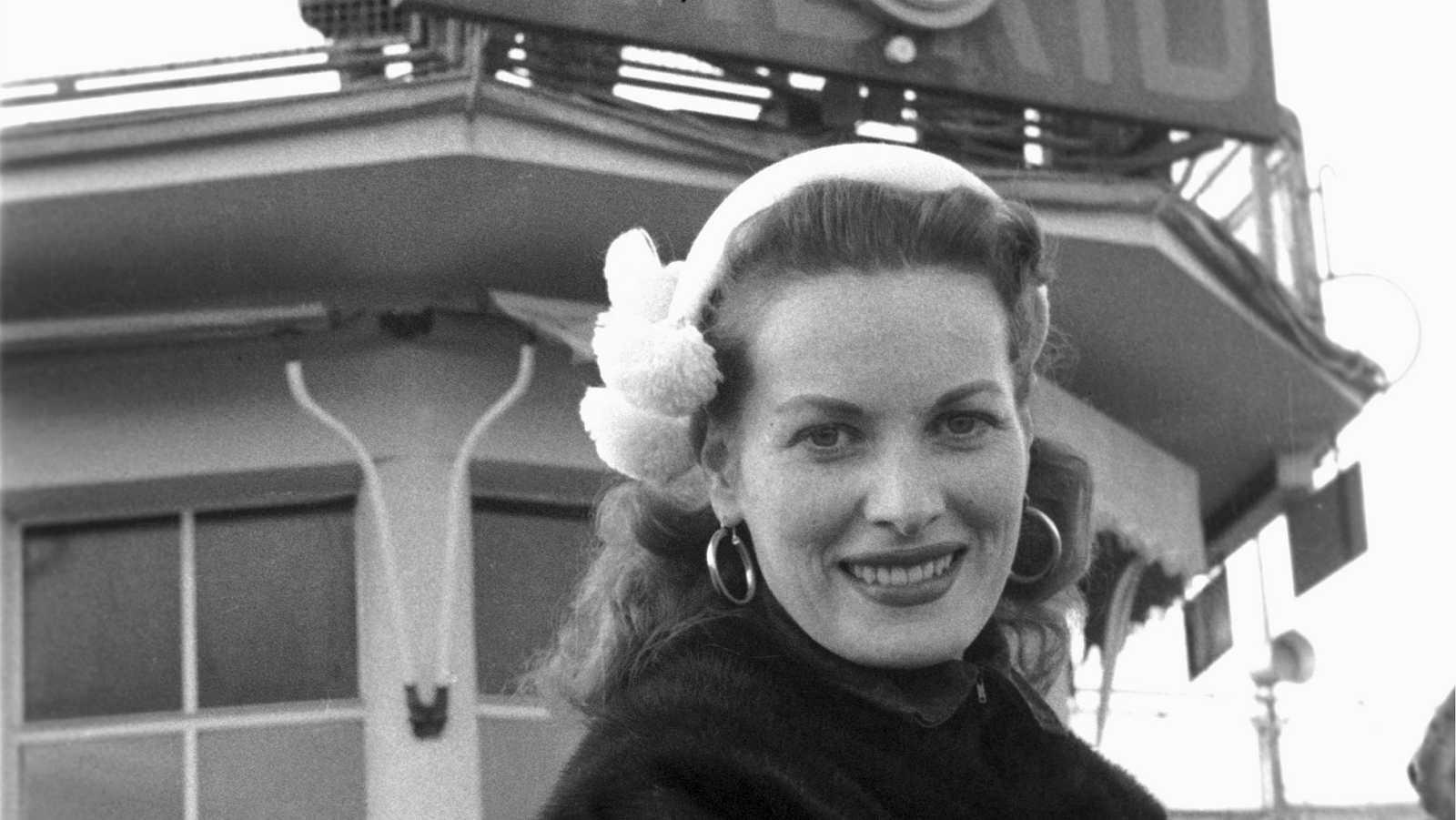 100 años del nacimiento de Maureen O'Hara, una actriz que marcó a Hollywood
