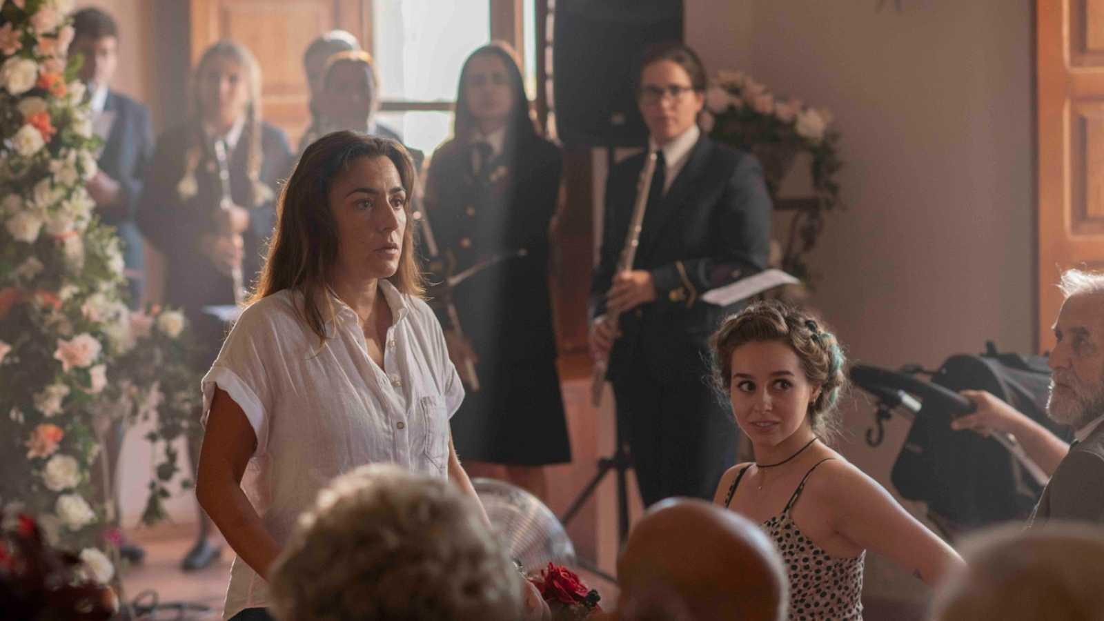 Llega a los cines 'La boda de Rosa', la nueva película de Icíar Bollaín