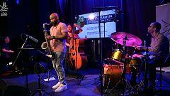 Festivales de verano de La 2 - 44º Jazz Vitoria - Javier Moreno Cuarterto