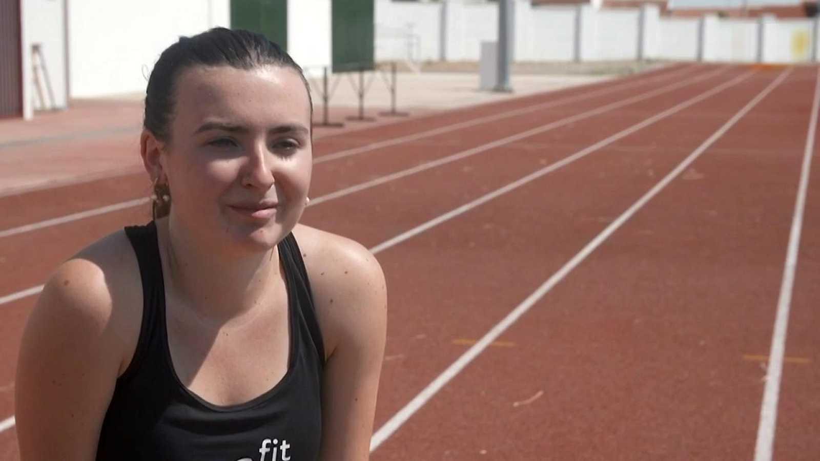 Mujer y Deporte - Atletismo: Ana Pulgarín - ver ahora