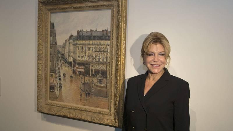 La justicia ratifica que el Thyssen es el legítimo propietario del Pissarro, tras 15 años de litigio