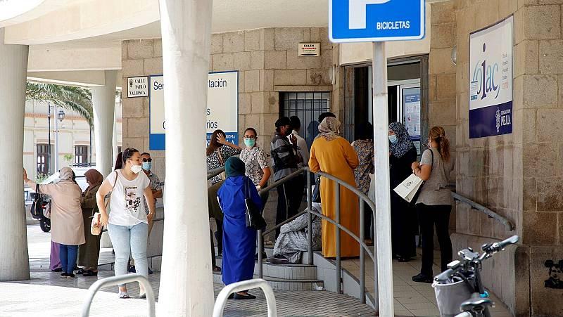 La Seguridad Social aprueba hasta principios de agosto menos del 1 % de las solicitudes del ingreso mínimo vital
