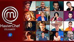 Primeras imágenes de 'MasterChef Celebrity 5'