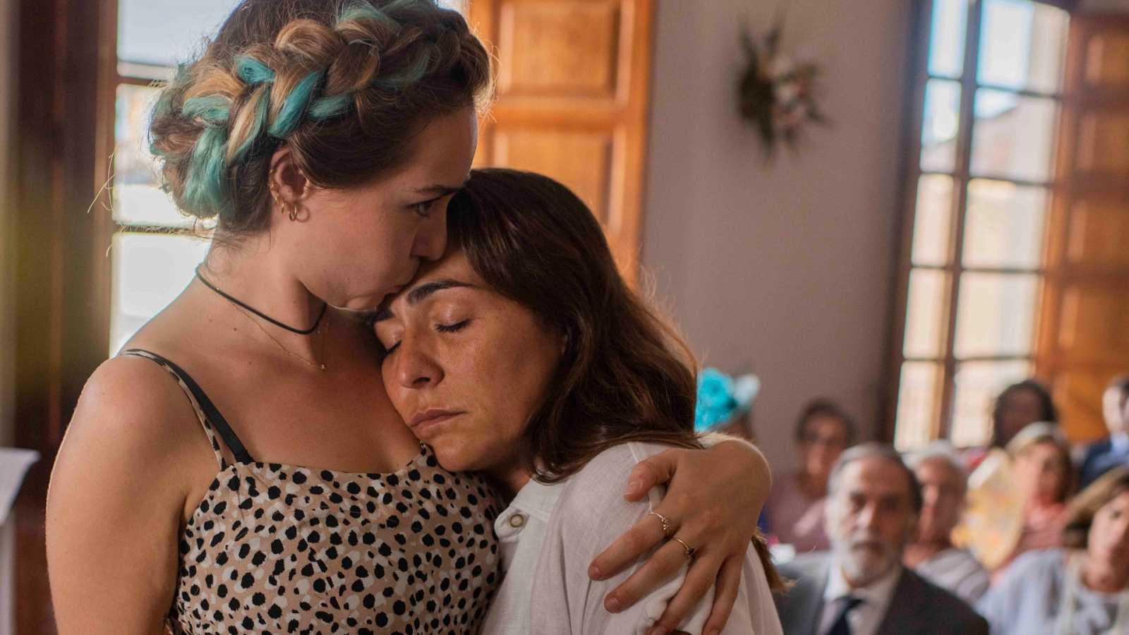 'La boda de Rosa'