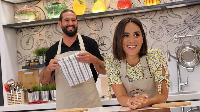 Cocina al punto con Peña y Tamara - Melocotón - ver ahora