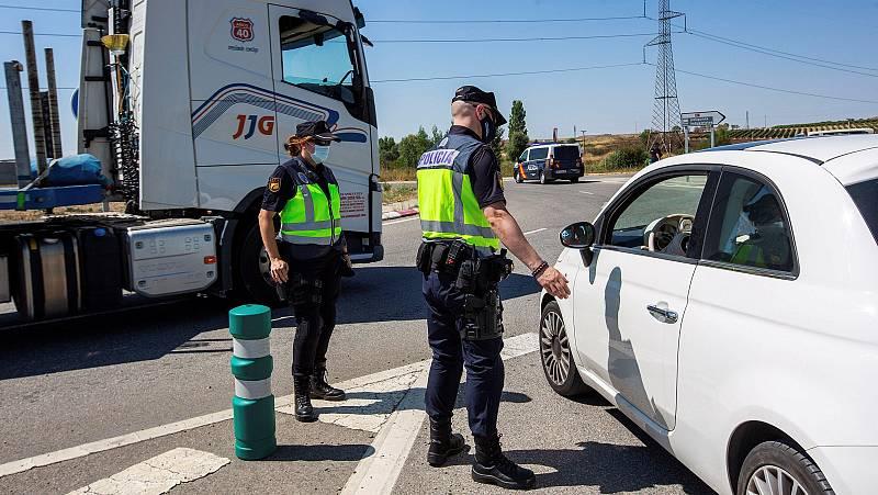 Castilla-La Mancha opta por confinar algunos de sus municipios