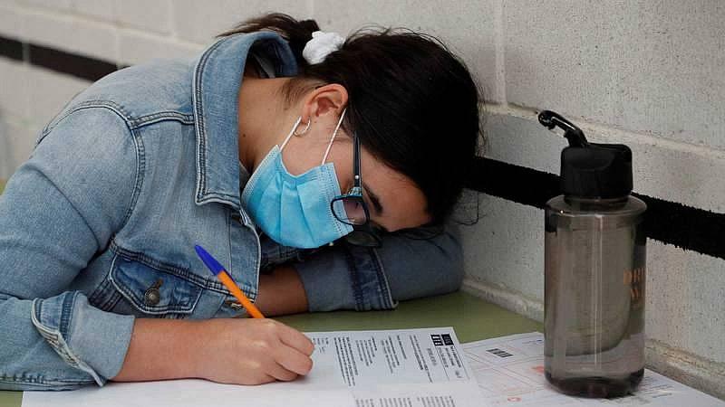 ¿Cómo afecta la pandemia a la movilidad de los estudiantes?