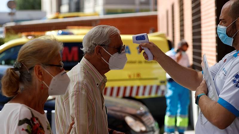 El coronavirus se ensaña con las rentas más bajas