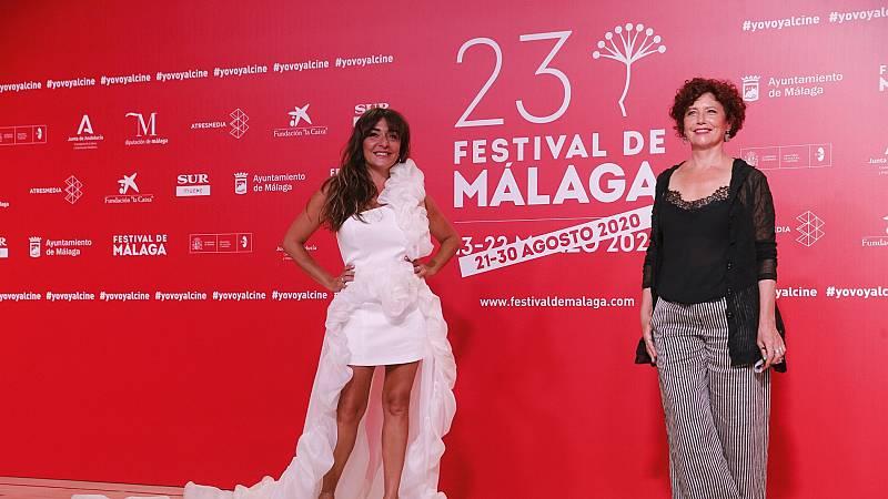 'La boda de Rosa' inaugura la 23 edición del Festival de Málaga de Cine Español