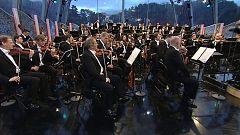 Conciertos de La 2 - Orquesta Filarmónica de Viena:  Schönbrunn 2014