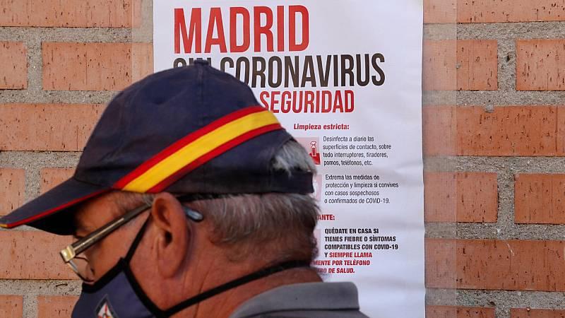 La Comunidad de Madrid recurrirá la anulación judicial de las nuevas restricciones contra el coronavirus