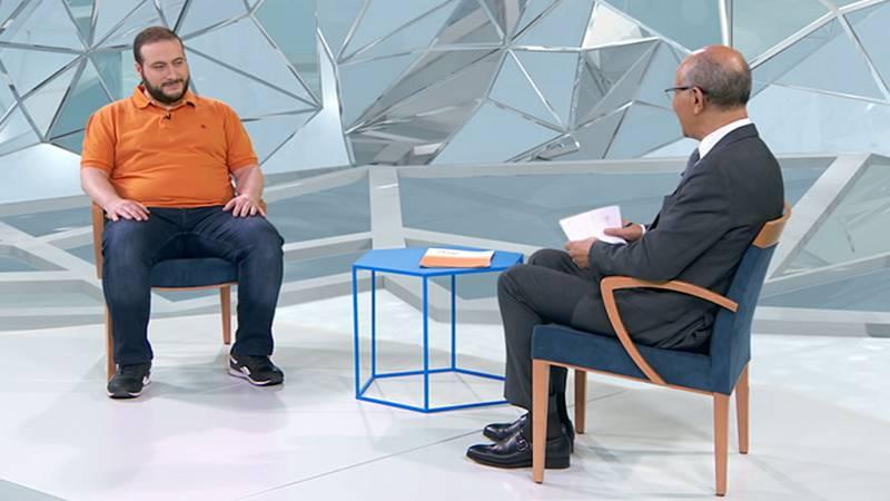 Medina en TVE - Ciudadanía positiva - ver ahora