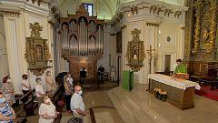 El Día del Señor - Ermita de Ntra.Sra. de los Ángeles (Getafe)