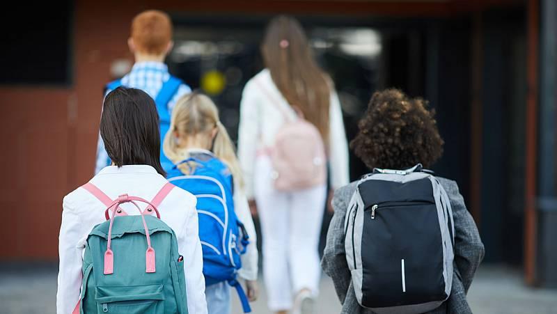 """Los centros educativos implantan la figura del """"Coordinador COVID-19"""""""