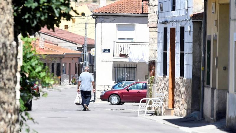 """Confinados en pequeños municipios: """"Tenemos que tener cuidado con las reuniones familiares"""""""