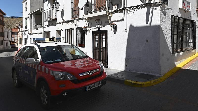 La localidad madrileña de Tielmes vive su primer día de confinamiento voluntario
