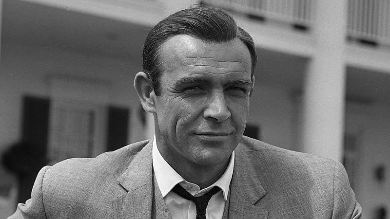 90 cumpleaños de Sean Connery, el eterno James Bond