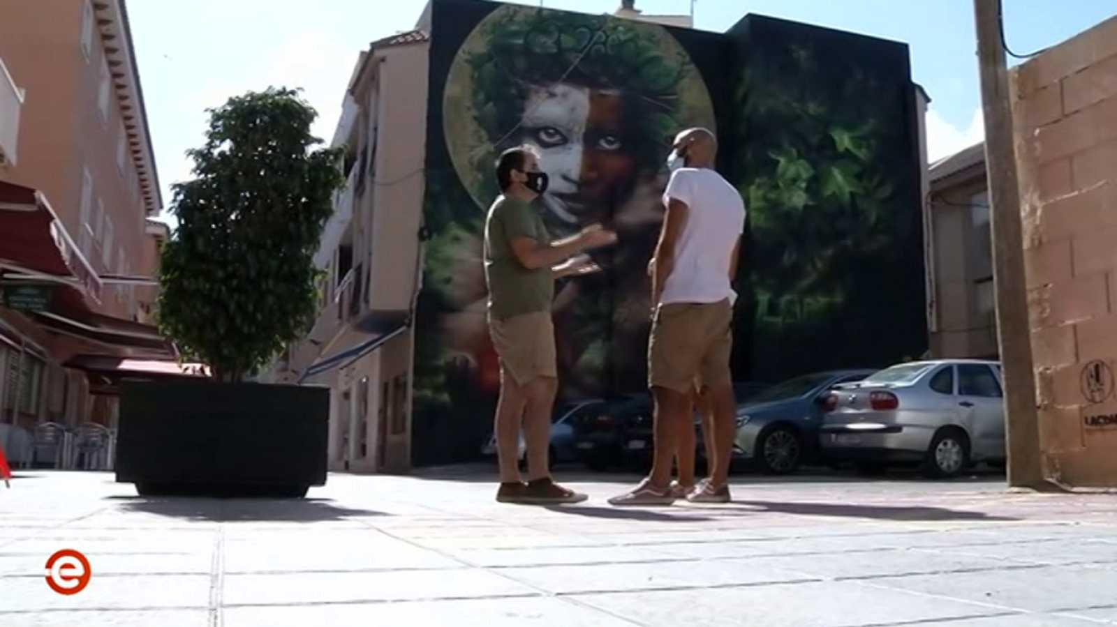 España Directo - 25/08/20 - ver ahora
